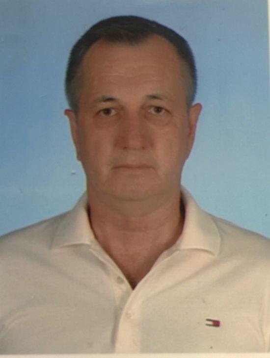 Ягафаров Нариман Залеевич