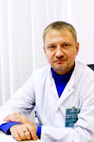 Гурьянов Игорь Валентинович
