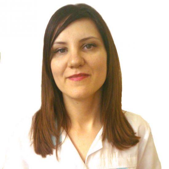 Чукина Светлана Петровна