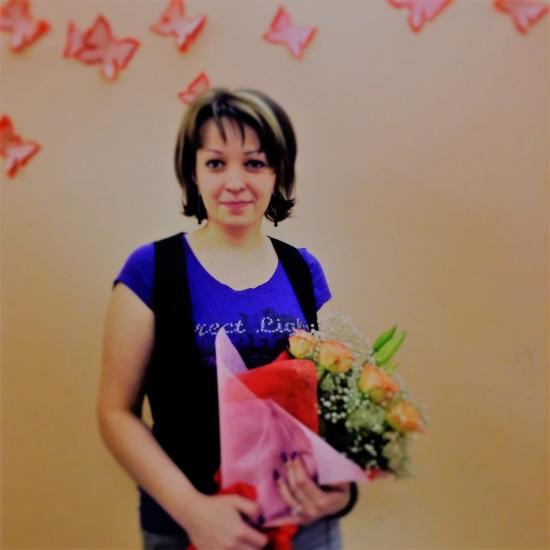 Хичевская Маргарита Игоревна