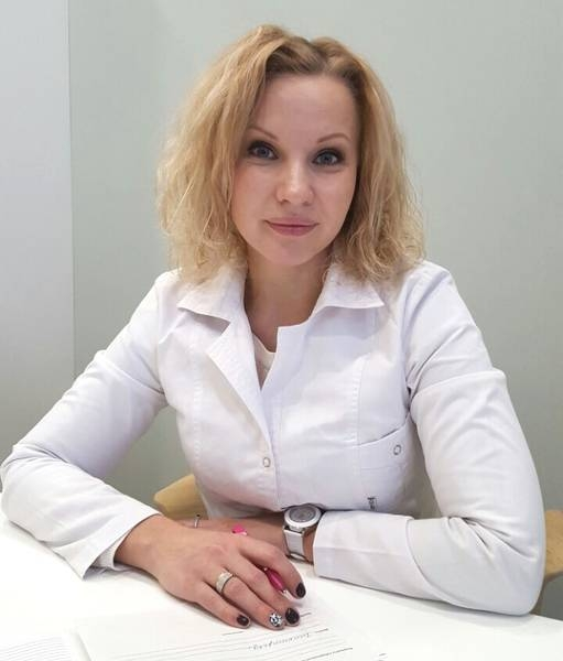 Димитрова Елена Игоревна