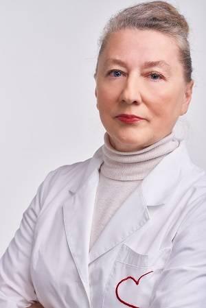 Минина Ираида Владимировна