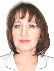Шушарина Анна Викторовна