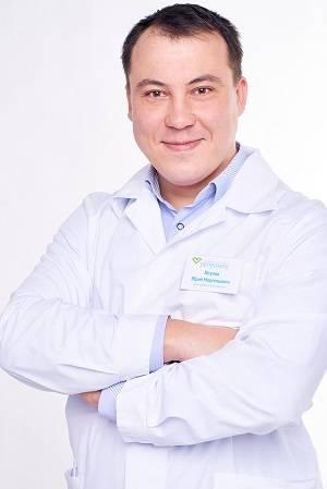 Юсупов Юрий Марсельевич