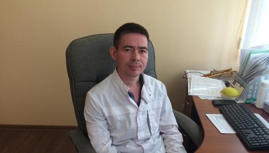 Иванов Сергей Анатольевич