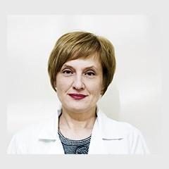 Чернявская Татьяна Петровна
