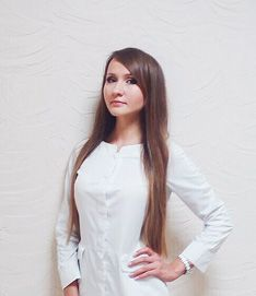 Хренова Александра Евгеньевна