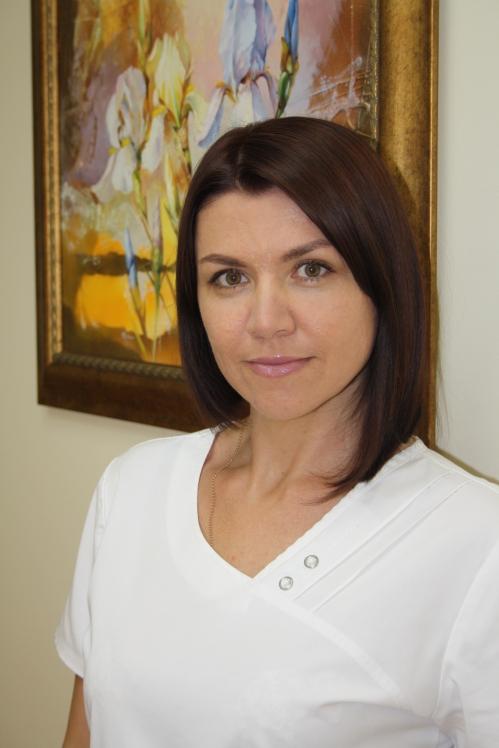 Рычакова Юлия Николаевна