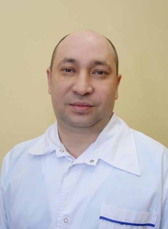 Сысоев Константин Валентинович