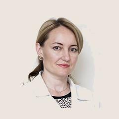 Кордубан Ольга Олеговна