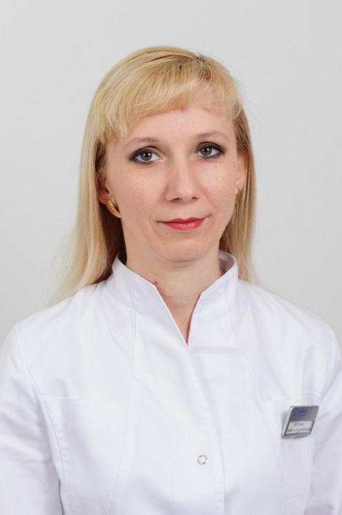 Петрович Тамила Владимировна