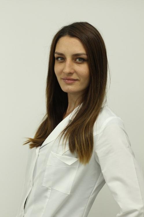 Малахова Мария Константиновна
