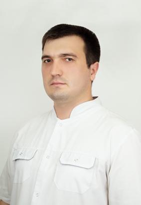 Пипенко Николай Владимирович