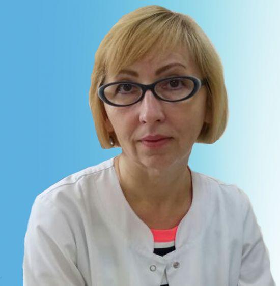 Заморова Ирина Игоревна