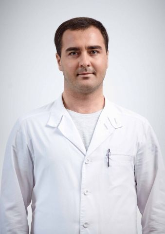 Халилов Алишер Мустафаевич
