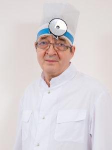 Тазетдинов Рашит Хабибович
