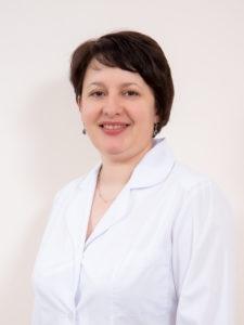 Сафронова Наталья Борисовна