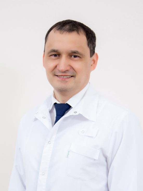 Магасумов Рамиль Рауфович