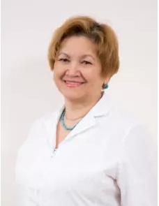 Назарова Фильзя Масгутовна