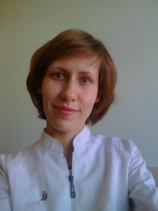 Рунова Юлия Александровна