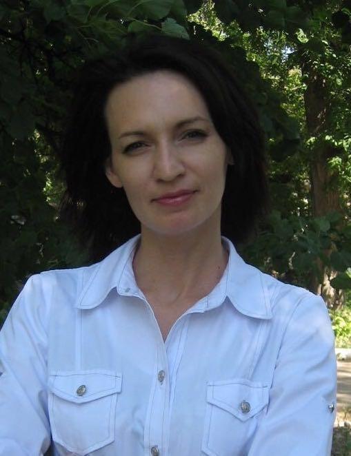 Хамедзянова Алсу Ильясовна