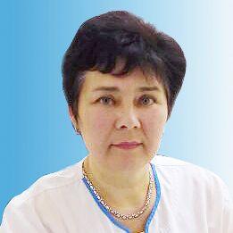 Багдалова Фяридя Ахмедовна
