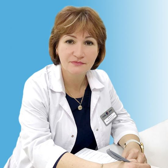 Шведова Марина Анатольевна