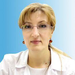 Серебряная Мая Романовна
