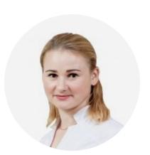 Акубекова Анастасия Николаевна