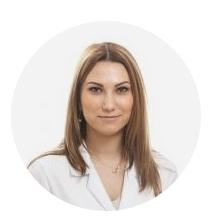 Абдрахманова Екатерина Михайловна
