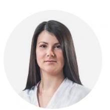 Анисимова Татьяна Валерьевна