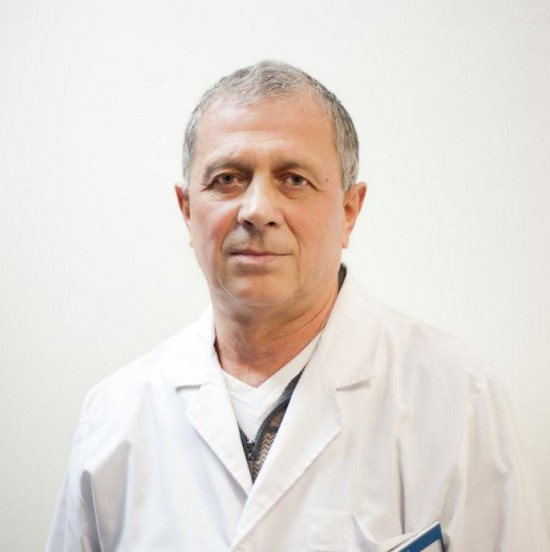 Коломиченко Михаил Ефимович