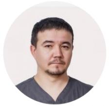 Ахметов Рустем Расулевич