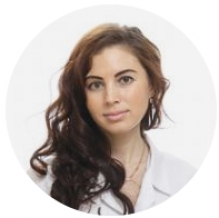 Афанасьева Елена Камилевна
