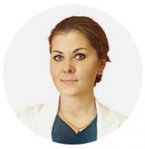 Герасимова Ирина Вениаминовна