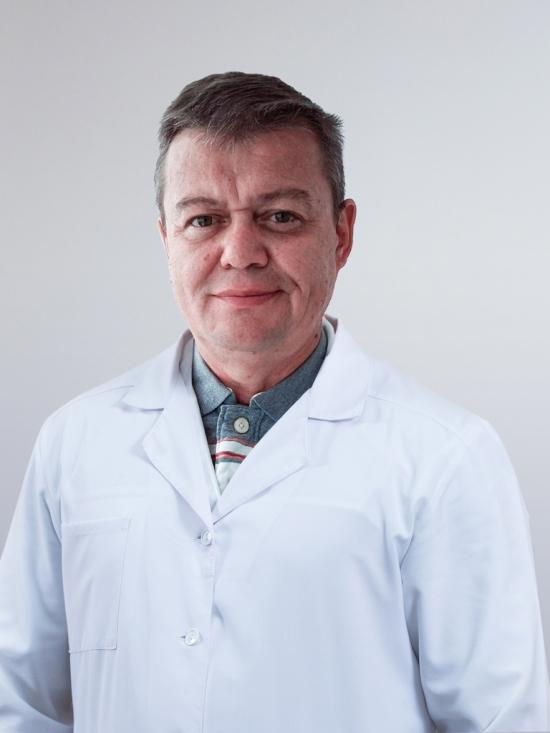 Думайский Марат Ленарович