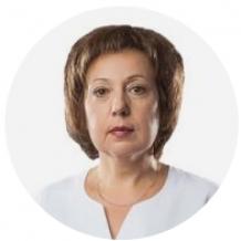 Закрытная Ольга Станиславовна