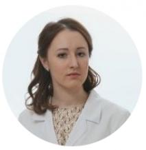 Тукфатуллина Дина Равилевна