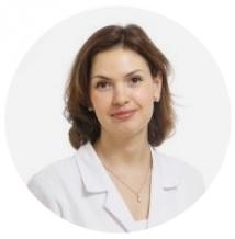 Кизько Ирина Анатольевна