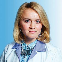 Колбаева Марина Евгеньевна