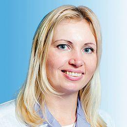 Семивражеская Ольга Викторовна