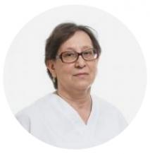 Сапункова Наталия Юрьевна