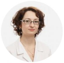 Хамидуллина Лилия Ильдаровна