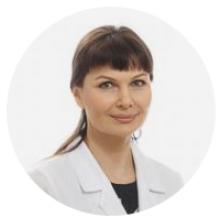 Мананова Светлана Шамилевна