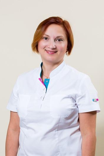 Сёмочкина Алия Загировна