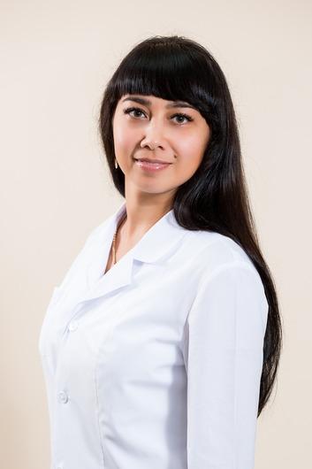 Исламова Лилия Абдурахимовна