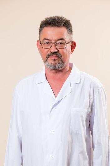 Никитин Олег Анатольевич