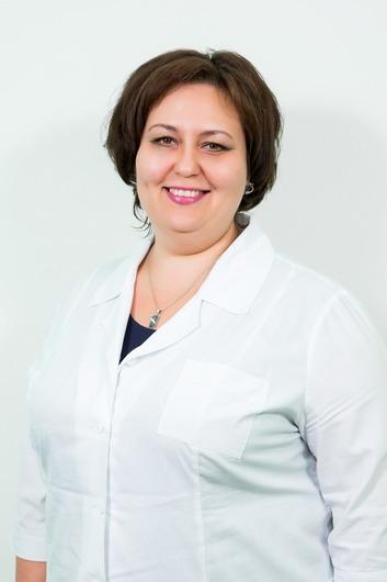 Шумкина Инна Станиславовна