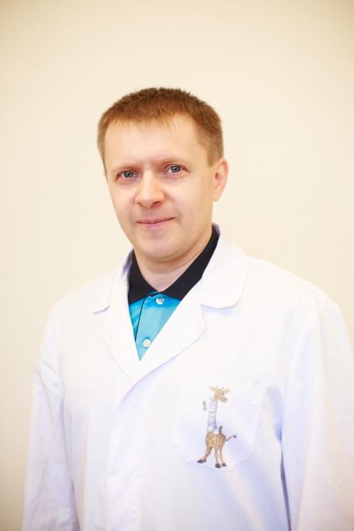Васильев Михаил Викторович