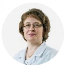 Мусина Ирина Алексеевна